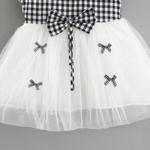 New Beautiful Baby Girl Tulle Style Dress