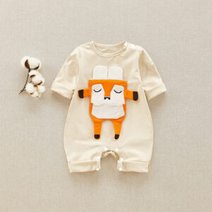 Baby Girl/Boy High Quality Summer Cotton boutique Romper