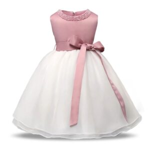 Formal Fashionable Party Little Girl Dress