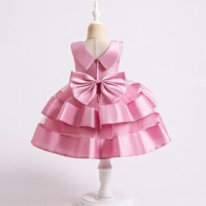 Formal Elegant Ball Gown Evening Party Princess Dress